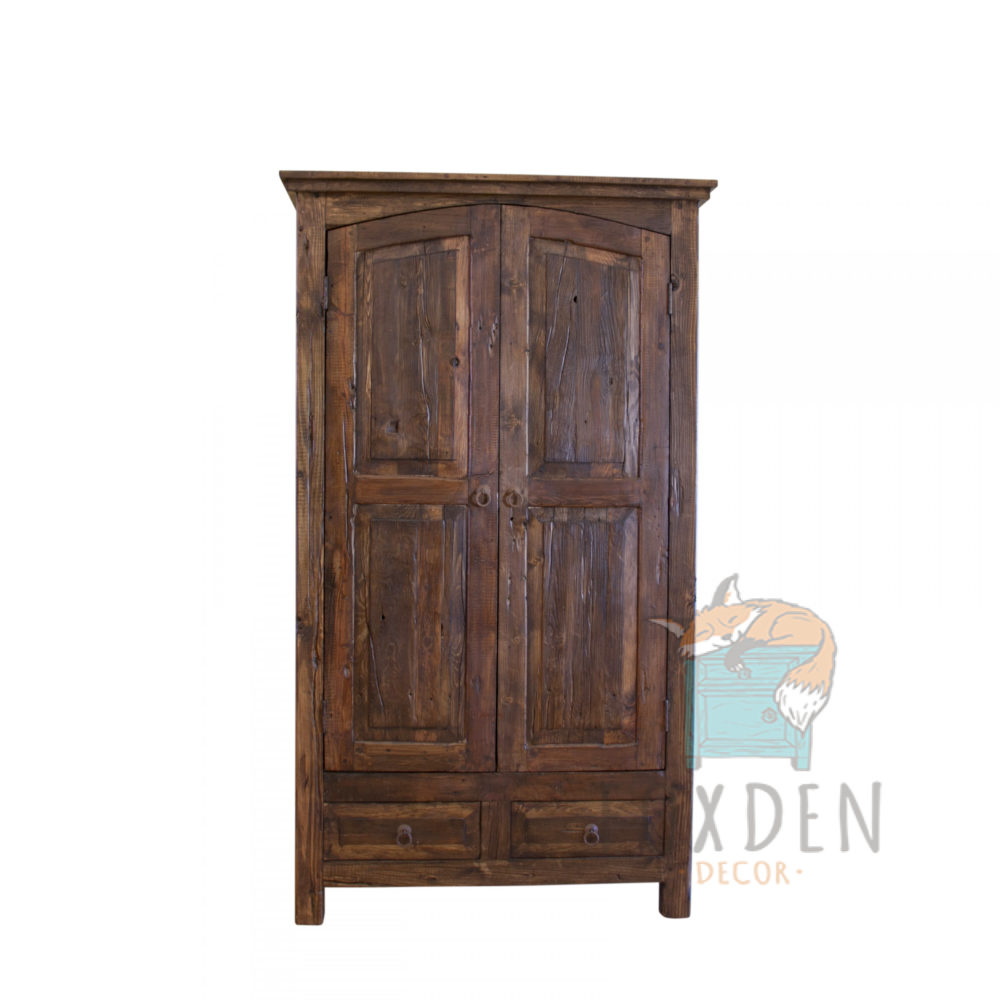 Weston Reclaimed Armoire