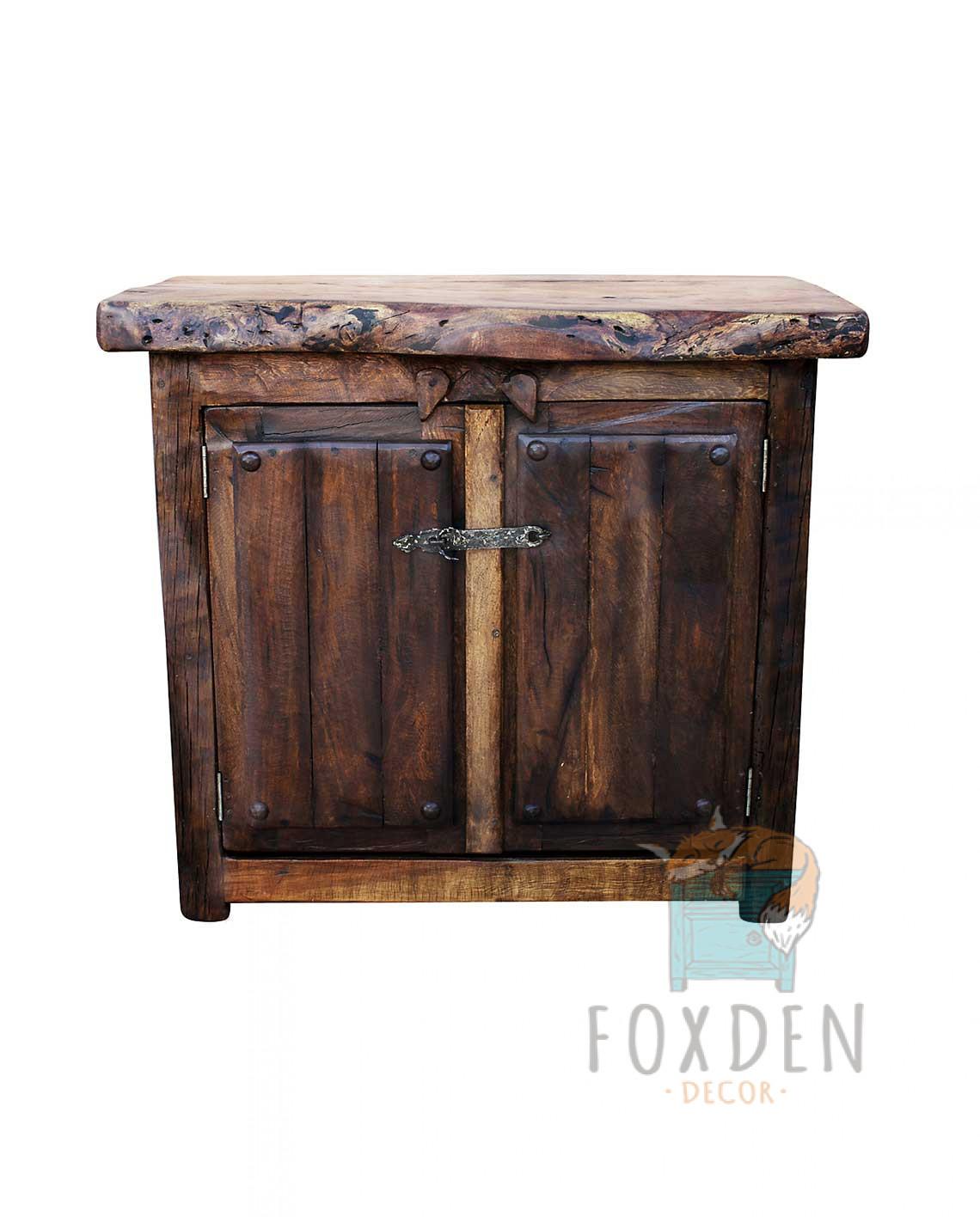 Buy Rustic Furniture Online Order Handcrafted Wood Furniture In