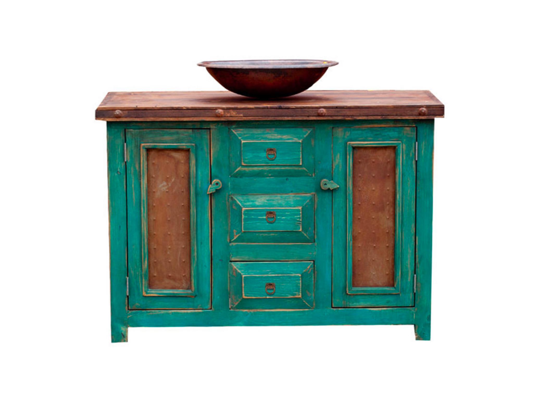 . Small Bathroom Vanities   Cabinets   Custom Solid Wood Cabinets