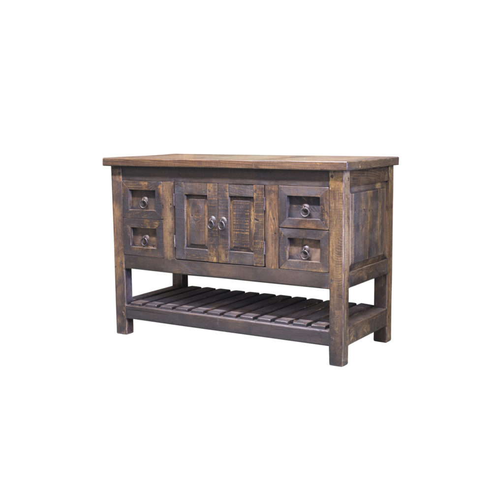 ashburn reclaimed vanity