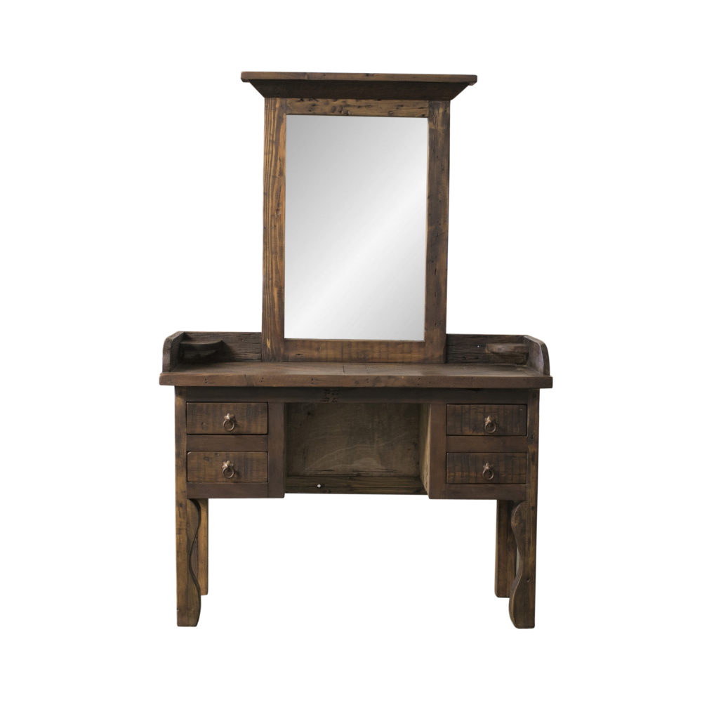 Lawrence Reclaimed Bathroom Vanity